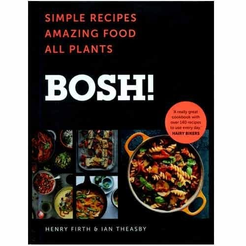 BOSH Cookbook