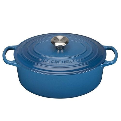 Le Creuset Casserole Dishes