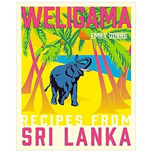 Weligama Sri Lankan Recipes